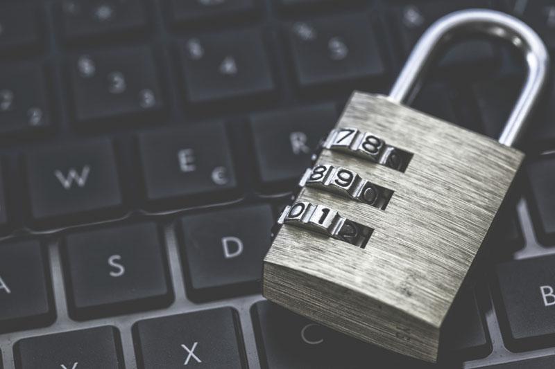 disk encryption